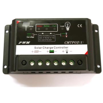 Contrôleur solaire PWM 12V 24V 5A