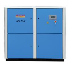 75 kW / 100 PS August Luftkompressor mit variabler Frequenz