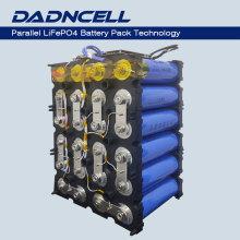 Высокопроизводительный литий-ионный аккумулятор 72V 40Ah 45Ah для электрического транспорта