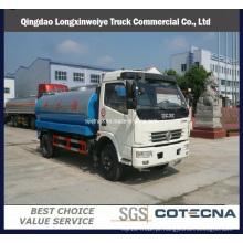 Caminhão Tanque De Água Dongfeng 4x2 10m3