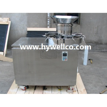 Mint Tea Powder Granulator