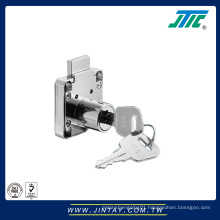 Desk Drawer Key Lock ; Furniture Security Lock