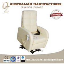 Nursing Lift Chair Adjustable Hospital Rise Chair Electric Rotating Sofa