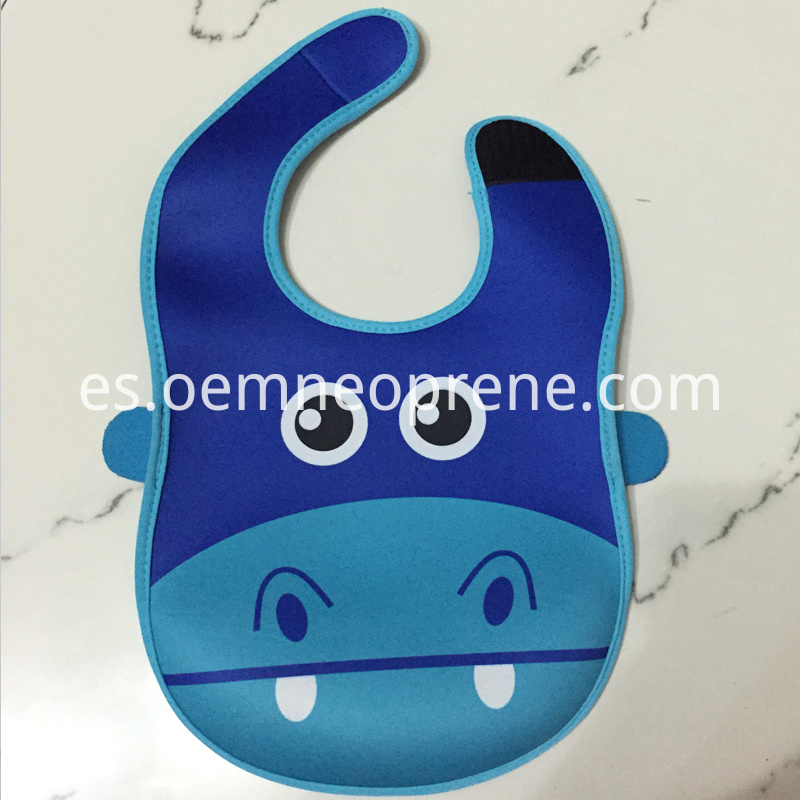 Alt High Quality Baby Bib