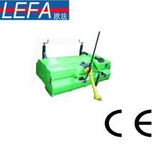 Установленная на тракторе подметально-уборочная машина для продажи