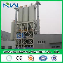 20tph Tower Type Dry Mortar Plant