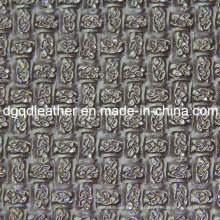 Good Scratch Resistant Furniture PVC Leather (QDL-PV0169)