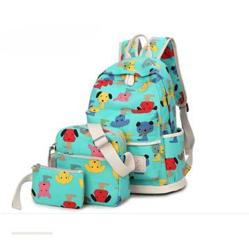 Conjuntos de mochila multifuncional
