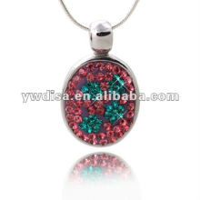 Wholesale High Quality Alloy Crystal Pendant With Cheap Price(SP4061)