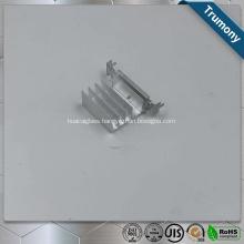 T-Slot Aluminum Extrusion Profile of Led and Heatsink