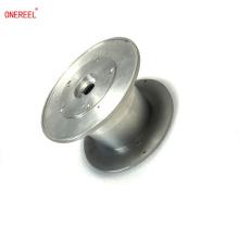 aluminium wire spool