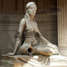 Высокое Качество Обнаженная Женщина Статуя