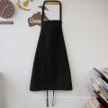 kefei economy black promotion tablier de cuisine