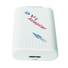 USB 3.0 к DVI конвертер/ адаптер
