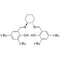 CAS No. 135616-36-3 (1S, 2S) -N, N′-Bis (3, 5-di-tert-butylsalicylidene) -1, 2-Cyclohexanediamine