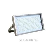 Luz de inundação do diodo emissor de luz da luz do túnel do diodo emissor de luz do poder superior 160W