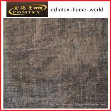Cortina de tecido com impresso Styled-Cheap Preço EDM0557