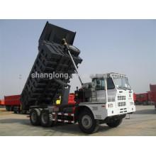 Mining Dump Truck Cnhtc Sinotruk HOWO Zz5507s3640aj