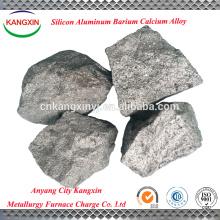 Precio de la aleación del calcio del bario de aluminio / del calcio de Si Al Ba Ca