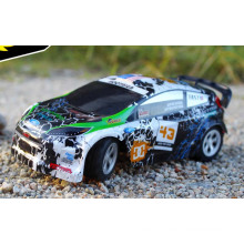 Factory Wholesale 4ch Radio Control Car With Battery/1:24 Scale Radio Control Car