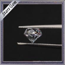 Блестящая Звезда вырезать Оптовая продажа фабрики синтетических алмазов для ювелирных изделий