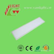 1200X600mm 60W светодиодные фонари потолка панель