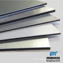 Building materials 3005 aluminum sheet aluminum composite sheet