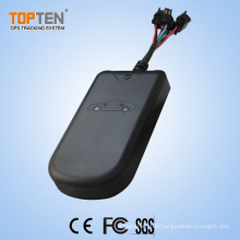 SMS/GSM Motorcycle Car Alarm with Back-up Battery Gt08-Er