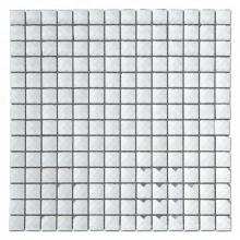Square Diamond Glass Mosaic Tiles Mirror Mosaic for Kitchen