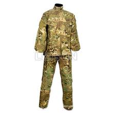 Militärische Uniform ACU SGS geprüft geeignet für Armee