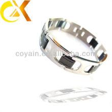 Wholesale jewellery supplies mens silver jewellery
