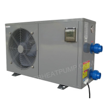 CE commercial anti-corrosion pool water heater