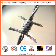 2015 Cheap Sale Factory Supply Barbed Wire