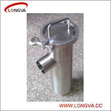 Сварной трубчатый фильтр для сварки труб из нержавеющей стали