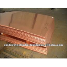 Copper Sheet / Plate