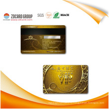 Печатание CMYK пластичная карточка PVC с Подгонянным художественным произведением