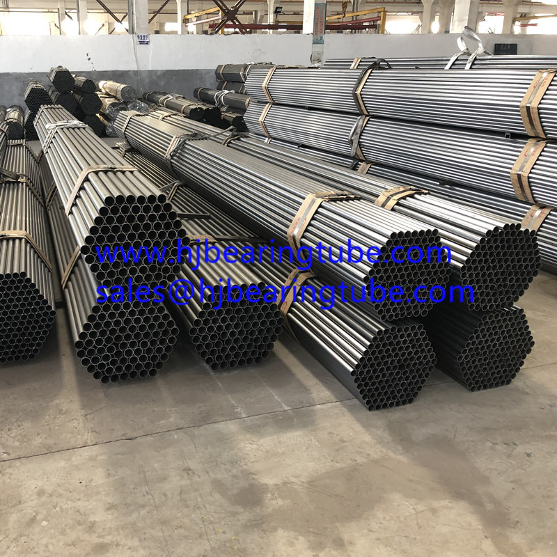 DOM Cold Drawn Welded Steel Tubes