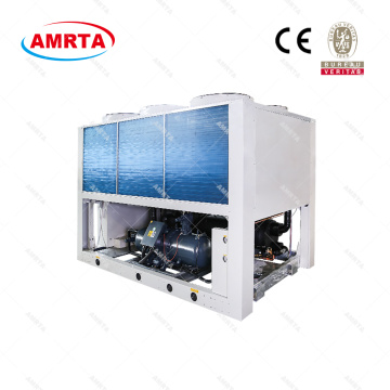Industrial Water Chiller para sa Cooling Process