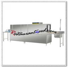 K718 Conveyor Dishwasher With Dryer