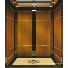 Systèmes de contrôle pour ascenseur de villas