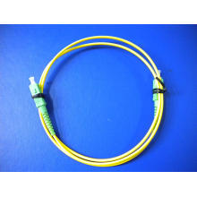 Fibre Optique Patch Cable-Sc/APC Patchcord 1m
