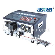 Machine de découpage et décapage des câbles (ZDBX-4)