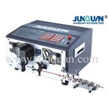 Automatic Cable Cutting and Stripping Machine (ZDBX-4)