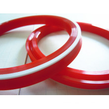 Polyurethane Lathe U Cup Seal for Rods
