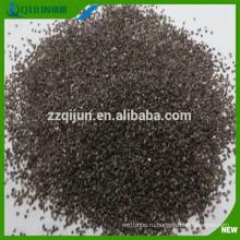 Совесть коричневый плавленого глинозема Ф16-220 поставщик