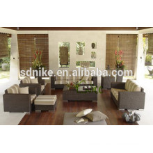 2014 HOT item classical design living room sofa set outdoor furniture
