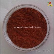 Extrait d'écorce de pin de proanthocyanidine naturelle