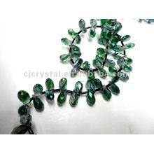 high reflective index glass bead