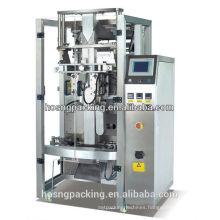 4sides sealing / Block bottom packaging machinery