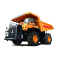 Wheel Off Road Widebody Mining Dump Truck
